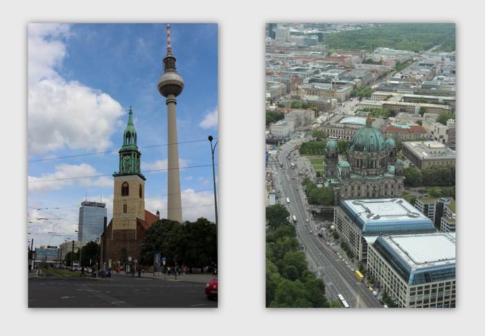 Wyspa Muzeów Berlin1