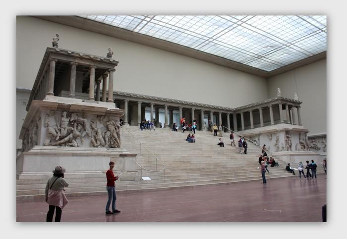 Wyspa Muzeów Berlin3