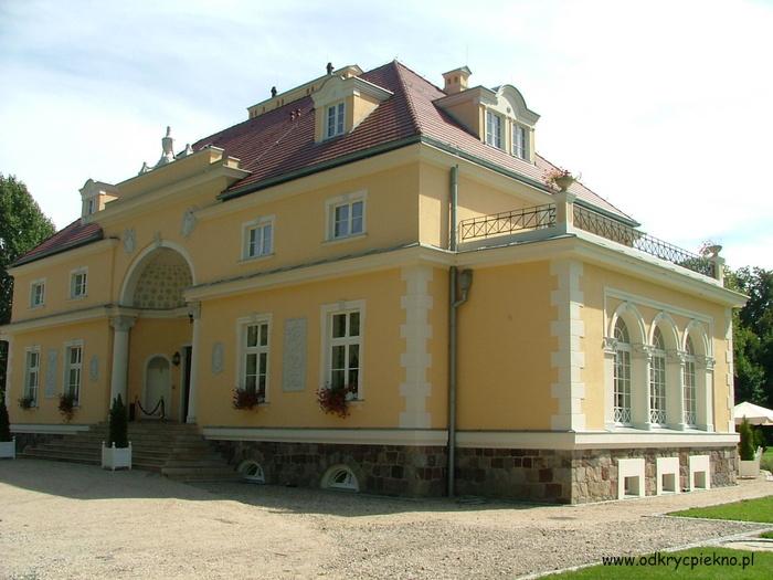 Pałac Podonowskich DSCF5255