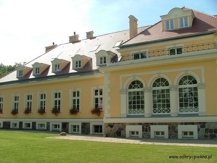Pałac Podonowskich DSCF5261