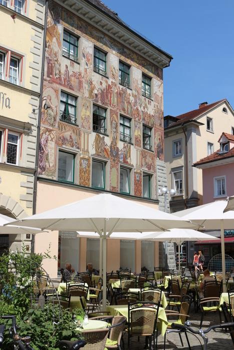 Obermarkt Konstancja