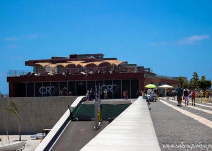 Muzeum Cristiano Ronaldo