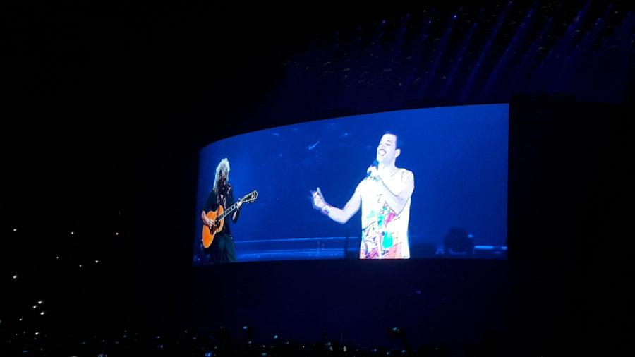 Koncert Queen i Lambert