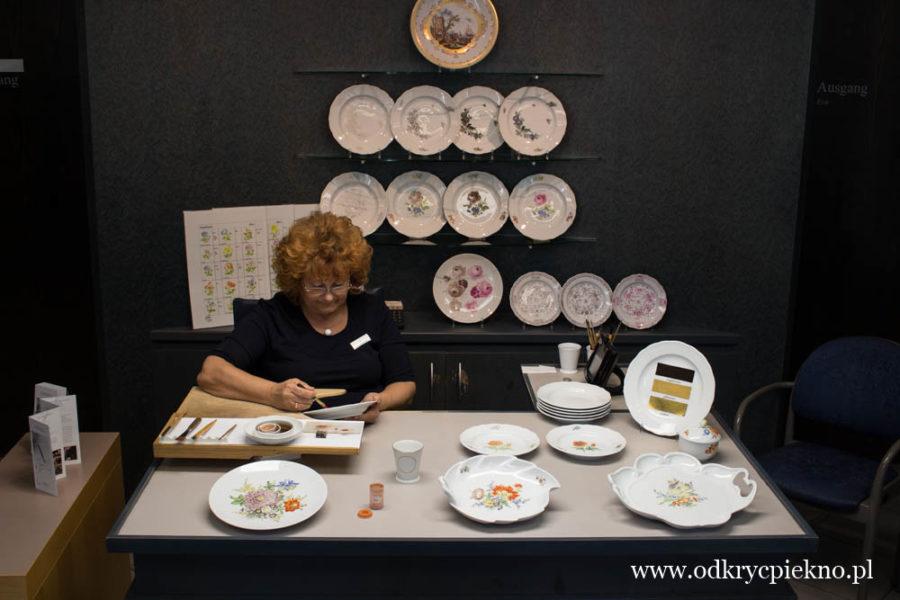 Muzeum Porcelany w Miśni