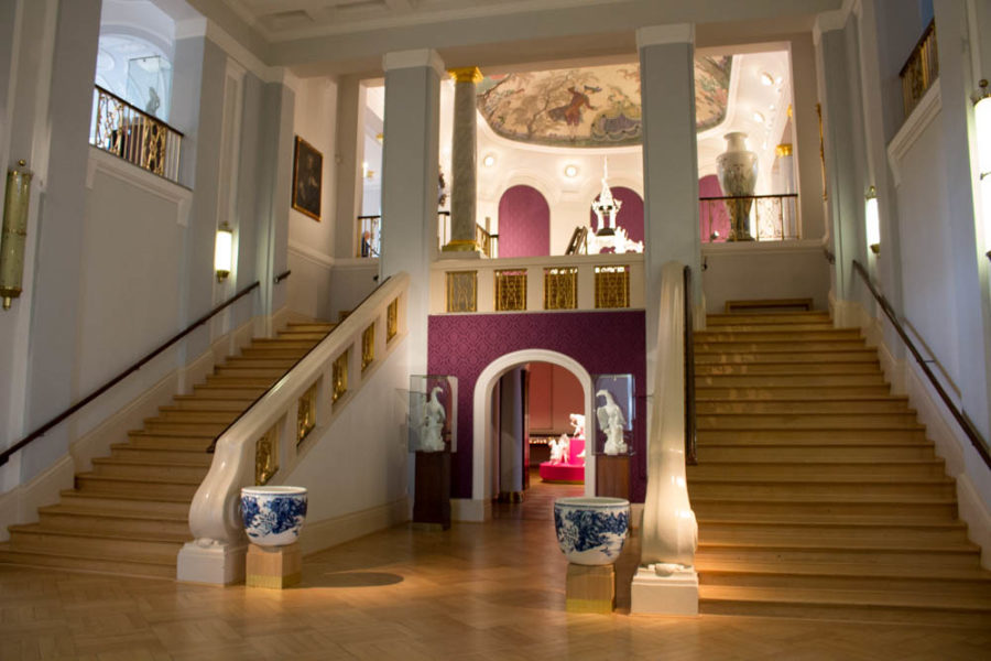 Muzeum Porcelany Miśnia