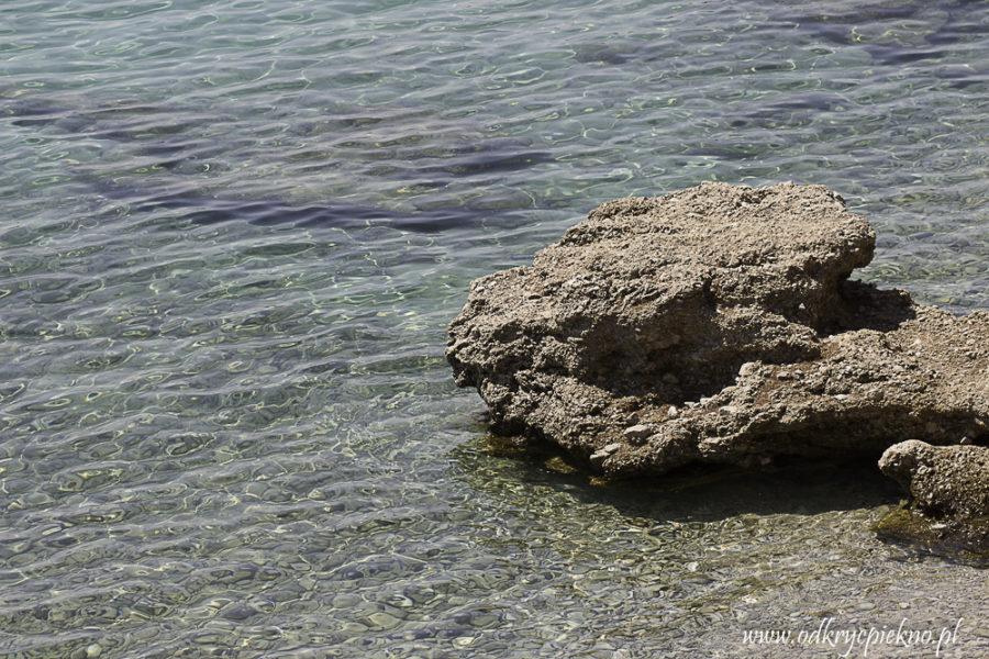 Wyspa Hvar i Brać