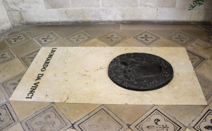 Grób da Vinci
