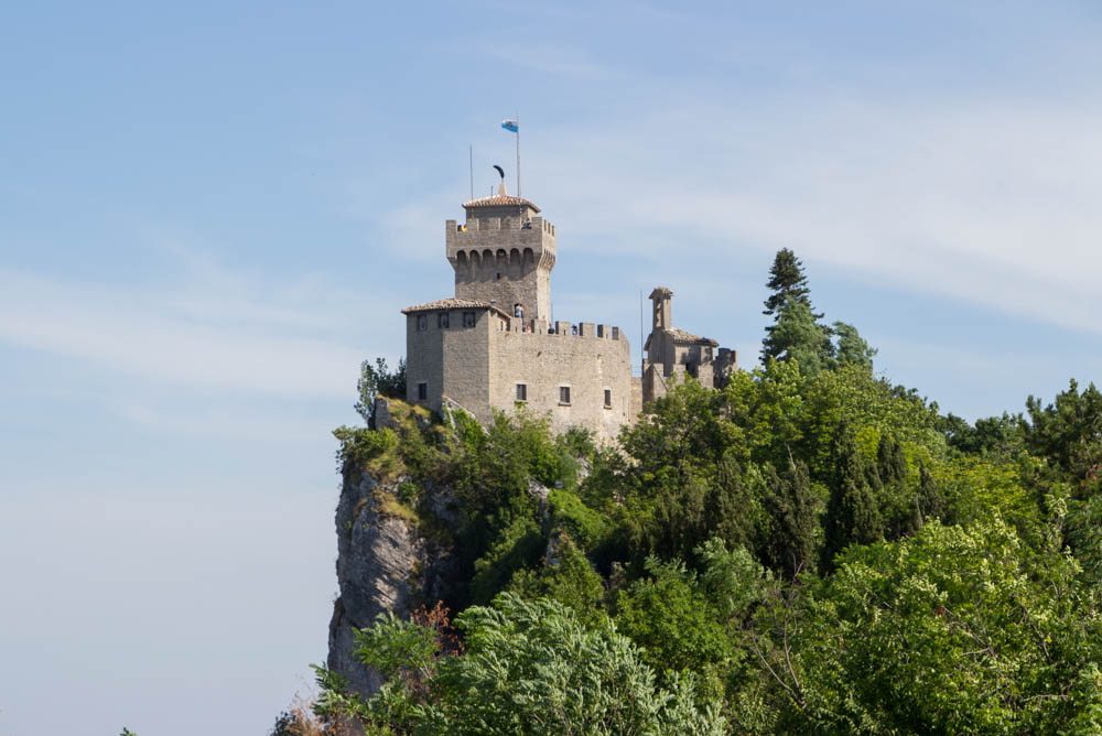 Druga wieża