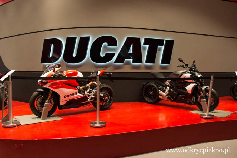 Mirabilandia Ducati