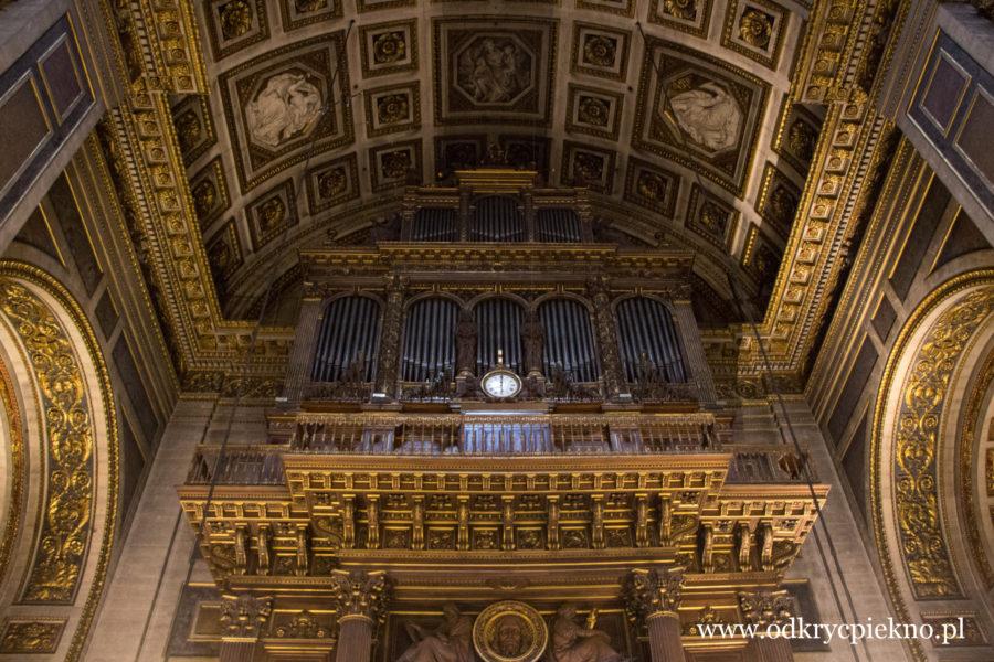 Kościół św. Magdaleny w Paryżu