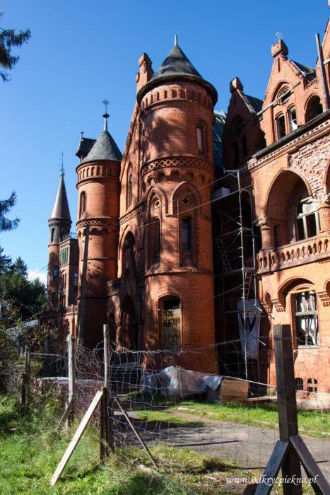 Sanatorium dr Brehmera w Sokołowsku
